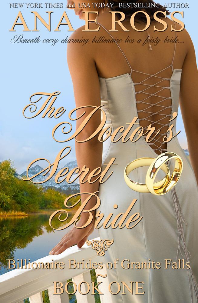 the doctor's secret bride cover