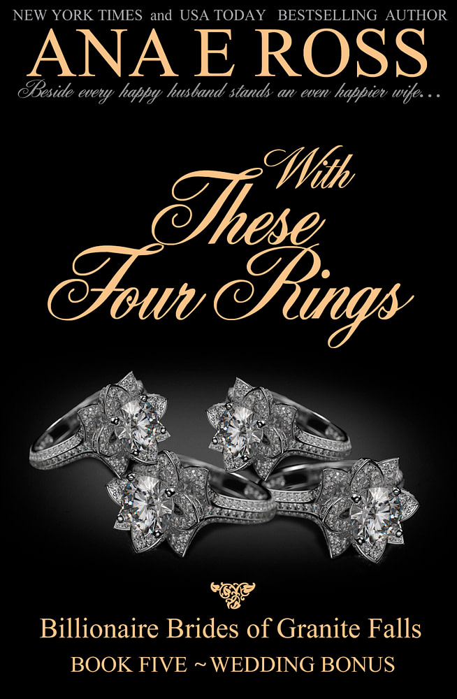 With these four rings cover