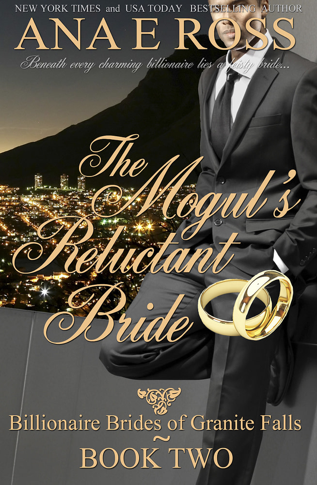 the mogul's reluctant bride cover