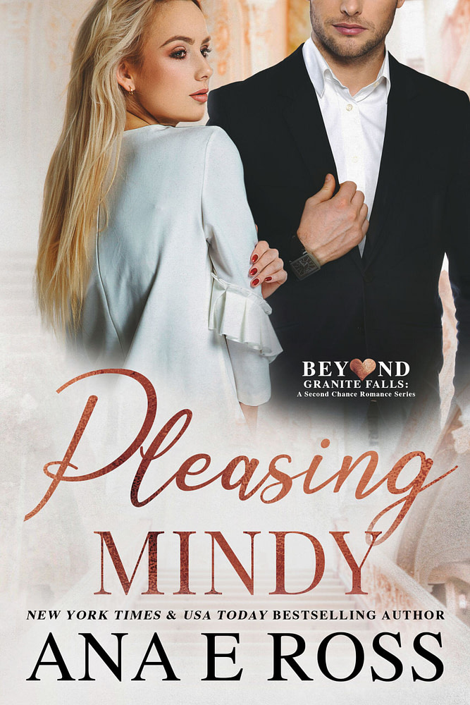 pleasing mindy cover