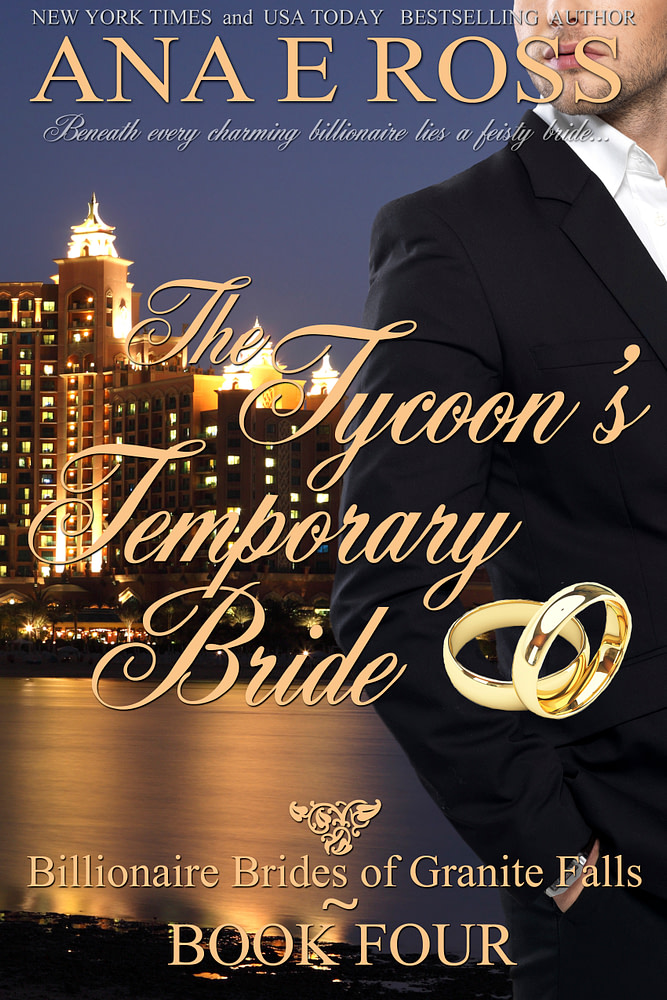the tycoon's temporary bride cover